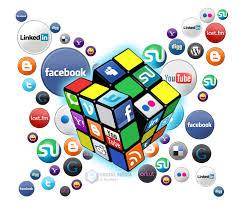 Social-Media-Cubric