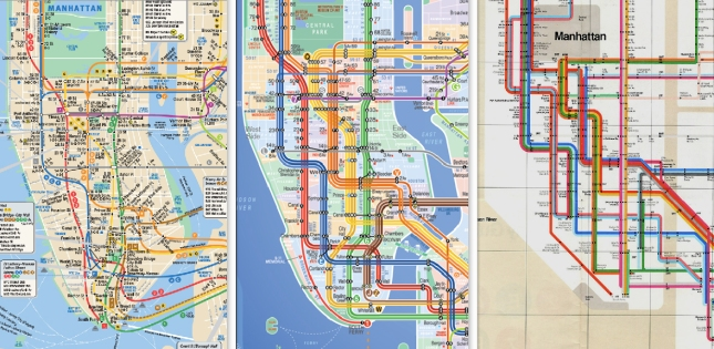 NYC-MTA-Map
